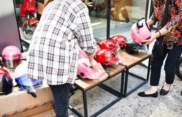 头盔火了!一文了解中国头盔企业布局及电动自行车市场现状