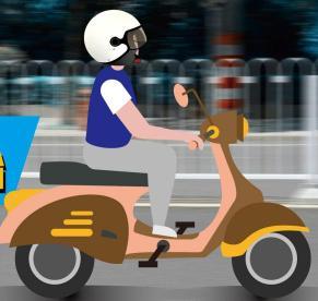 晋中市电动自行车管理办法