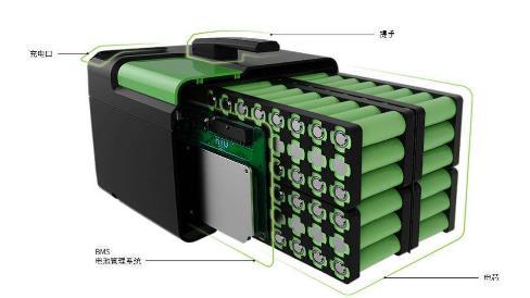 电动自行车市场成为锂电池投资新蓝海 电池企业转移圆柱电池业务