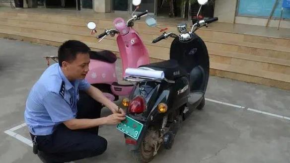 江苏省带头,12月1日起,又一批电动车新规即将实施!
